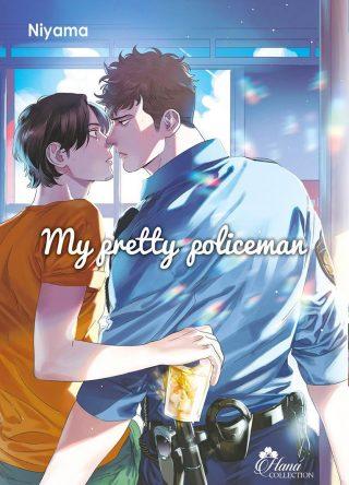 My Pretty Policeman