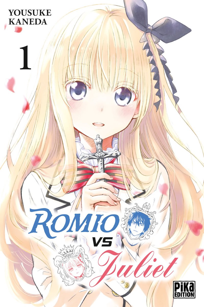 Romio vs Juliet T1
