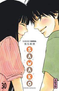 Sawako Vol.30