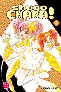 Shugo Chara ! - Edition Double Vol.5