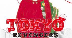 Le manga Tokyo Revengers annoncé chez Glénat