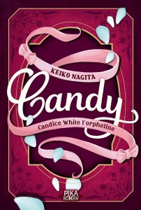 Candy – Candice White l'orpheline
