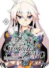 Grimoire of Zero T6