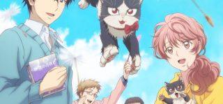 L'anime Crunchyroll du mois de février 2019