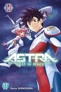 Astra - Lost in Space T1