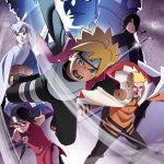 Boruto - Naruto Next Generations - Anime