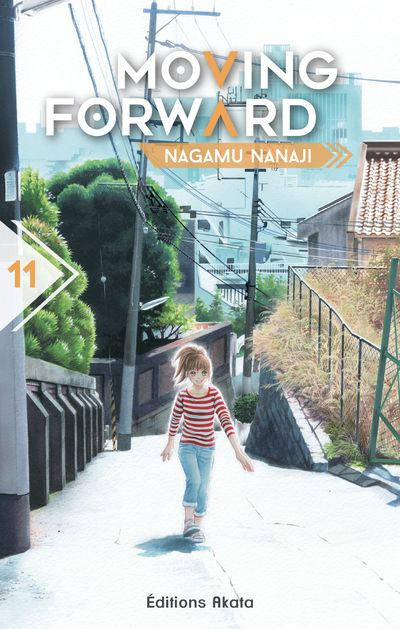 Moving Forward Vol.11