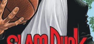 Nouvelle édition pour Slam Dunk chez Kana