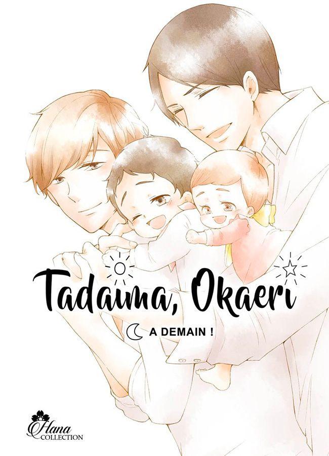 Tadaima Okaeri - A Demain ! T3