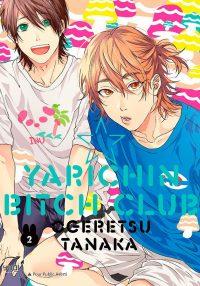Yarichin Bitch Club Vol.2
