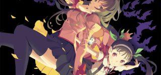 Bakemonogatari en roman chez Pika