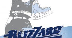 Blizzard Axel de Nakaba Suzuki chez nobi nobi!