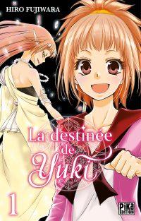La Destinée de Yuki