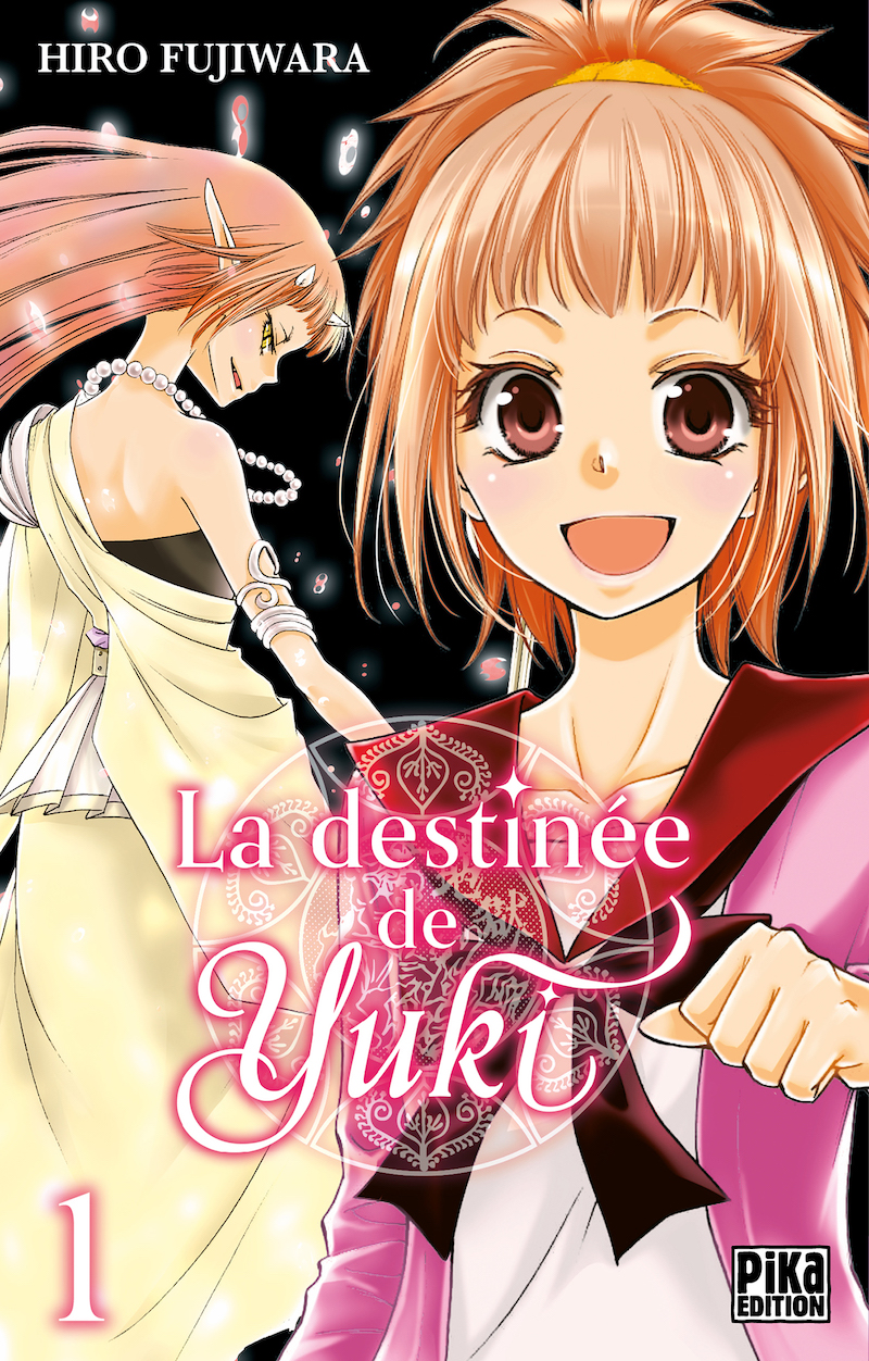 La Destinée de Yuki T1