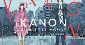 Kanon au bout du monde chez Akata