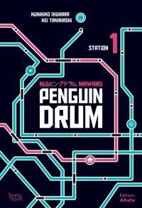 Mawaru Penguin Drum