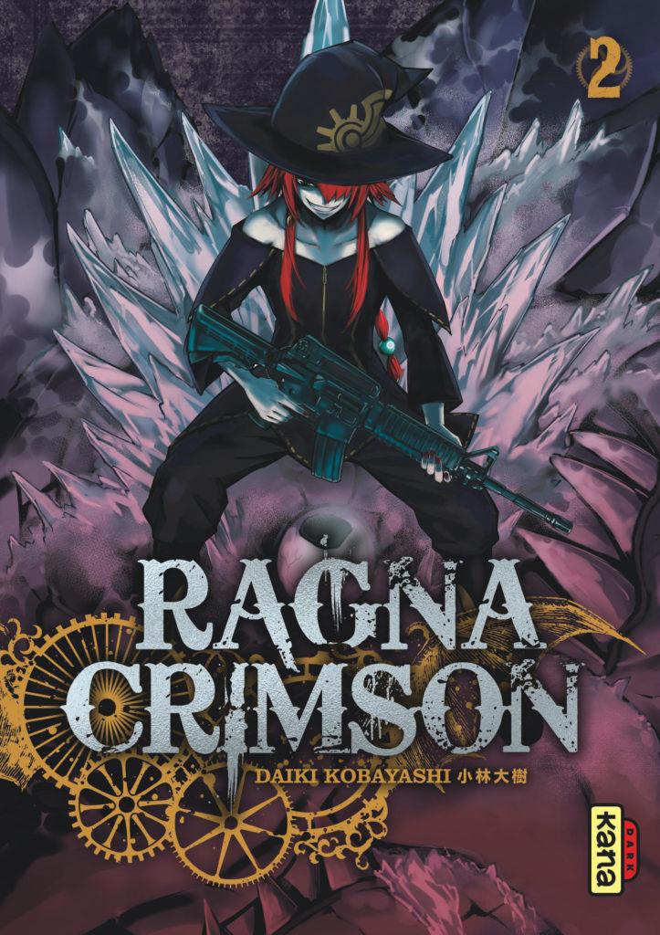 Ragna Crimson T2