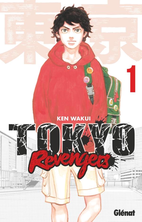 Tokyo Revengers T1