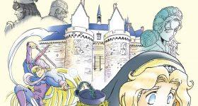 Anne de Bretagne donne rendez-vous au Château des Ducs