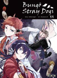 Bungô Stray Dogs T11