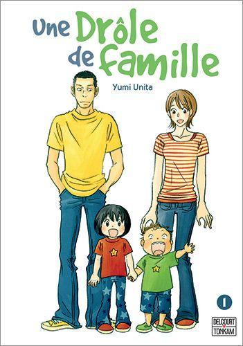 Une Drôle de Famille T1