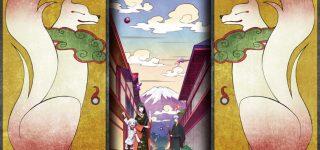 L'anime Crunchyroll du mois de mai 2019
