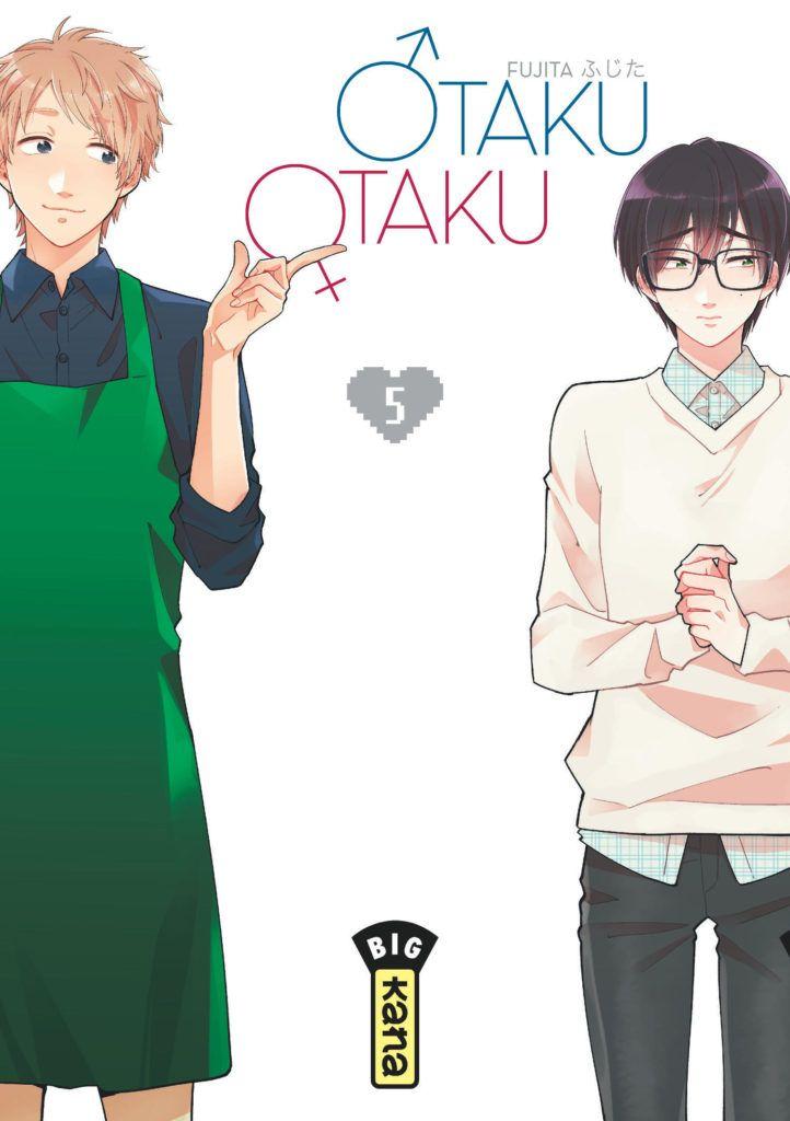 Otaku Otaku Vol.5