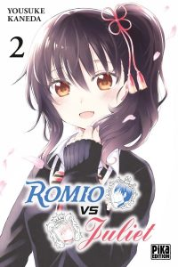 Romio vs juliet Vol.2