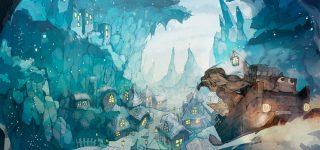 L'artbook, Pone, de Demizu Posuka annoncé chez Kazé