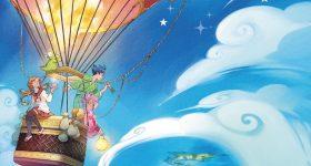Les premiers invités Japan Expo annoncés
