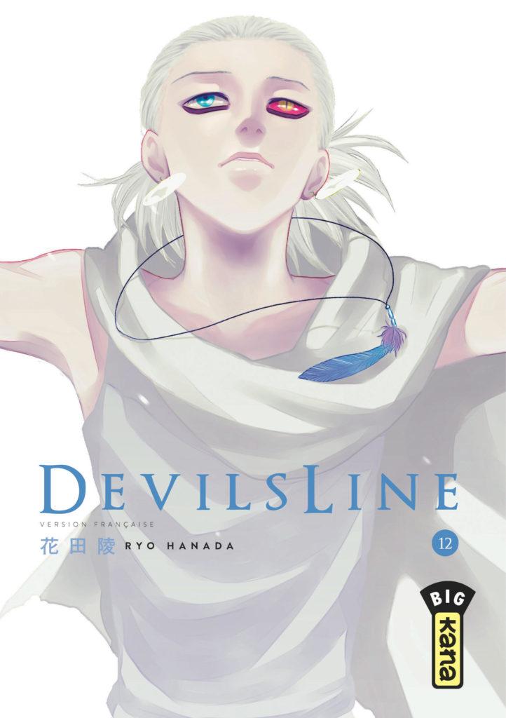 Devils Line T12