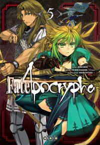 Fate/Apocrypha T5