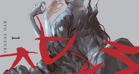 La série MADK aux éditions Taifu comics