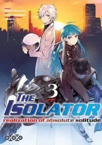The Isolator Vol. 3