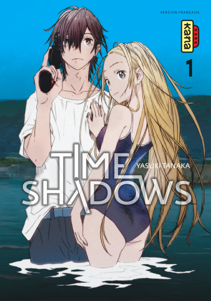 Time Shadows T1