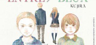 La série Entre Deux annoncée chez Akata