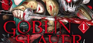 Le Goblin Slayer revient chez Kurokawa