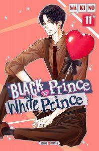 Black Prince & White Prince Vol.11