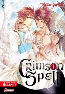 Crimson spell Vol.6