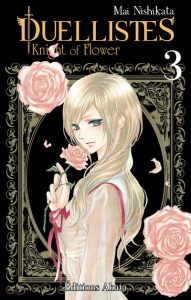 Duellistes - Knight of Flower Vol.3