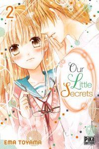 Our Little Secrets T2