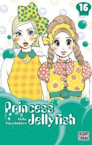 Princess Jellyfish Vol.16