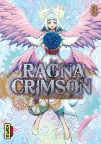Ragna Crimson T3