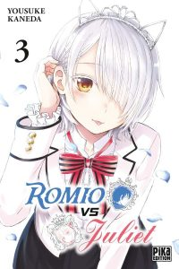 Romio vs Juliet T3