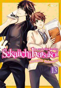 Sekaiichi Hatsukoi Vol.13