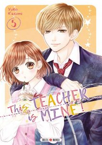 This teacher is mine Vol.5