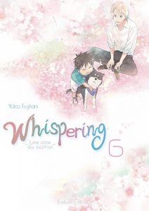 Whispering les voix du silence Vol.6