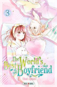 The World's Best Boyfriend Vol.3