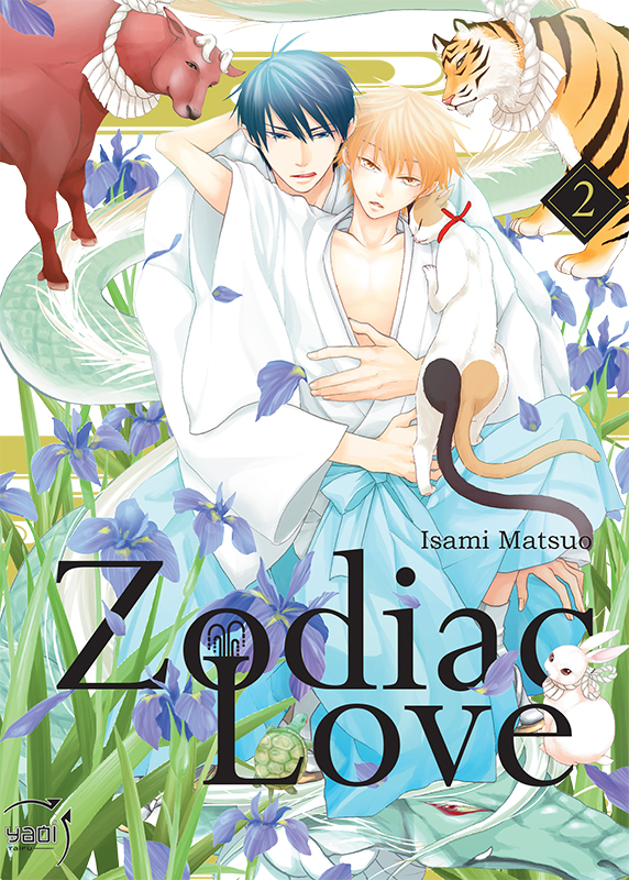 Zodiac Love Vol.2
