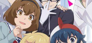L'anime Chuubyou Gekihatsu Boy annoncé